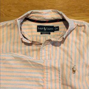 Ralph Lauren long sleeved men's shirt